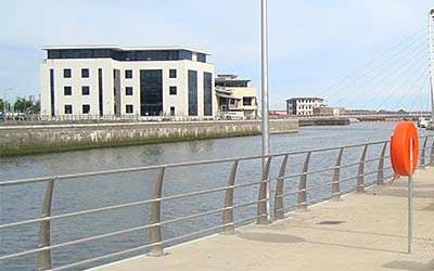 Swansea Quayside