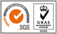 SGS ISO9001 Certified