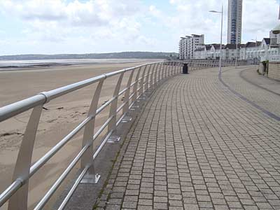 Swansea Waterfront
